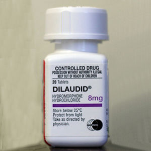 Dilaudid Pills: Uses, Dosage & Side Effects