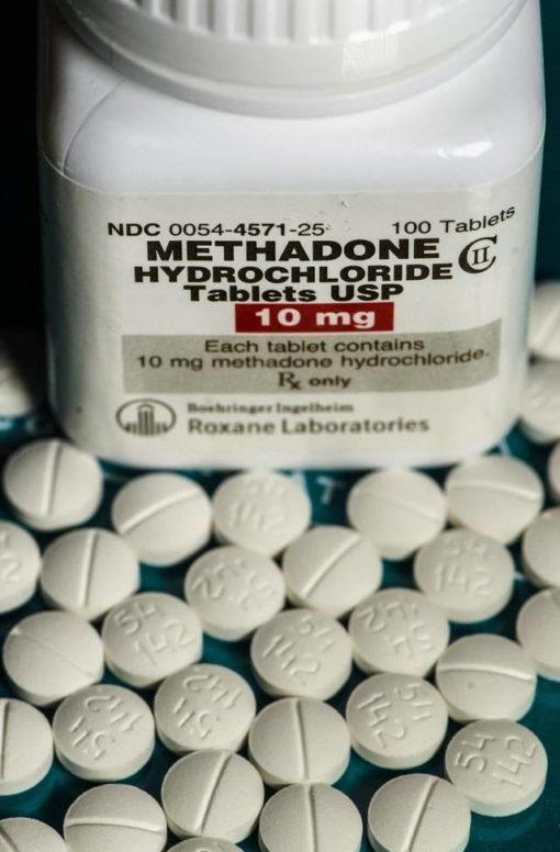 Side Effects of Methadone, Dosage & Uses - Royal Pharmaceutical